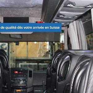 May Taxi et Limousine SA
