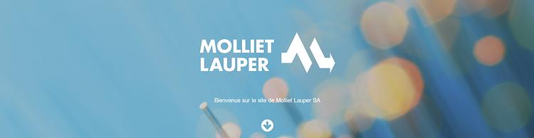Molliet Lauper Electricité &Télécom SA
