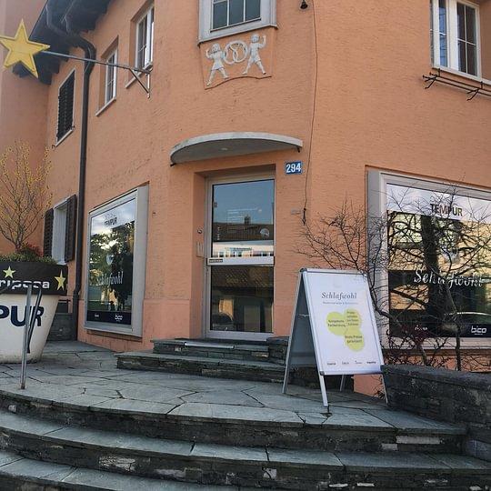 Filiale Zürich Albisrieden