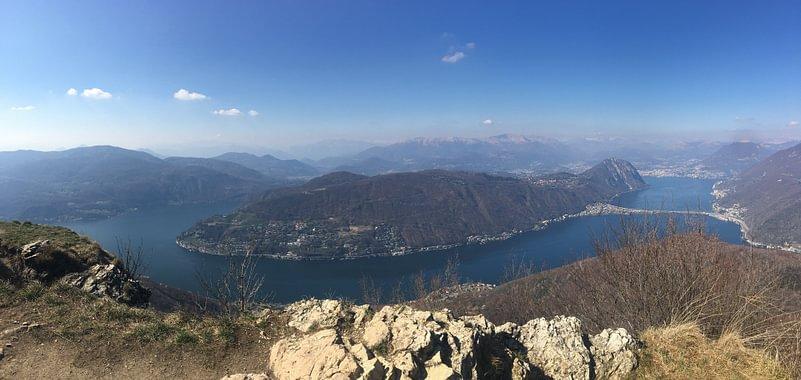 Cambia il tuo orizzonte integrando l'energia del Monte San Giorgio