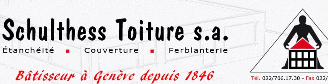 Schulthess Toiture SA