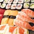 Le Duo Thaï & Sushi