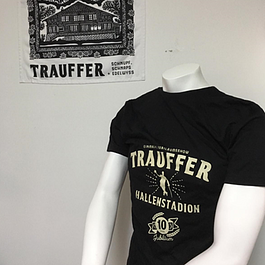 TRAUFFER printet by Allwear AG, Illnau