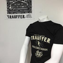 TRAUFFER printet by Allwear AG, Illnau
