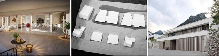Schiesser Architektur und Bauingenieur AG