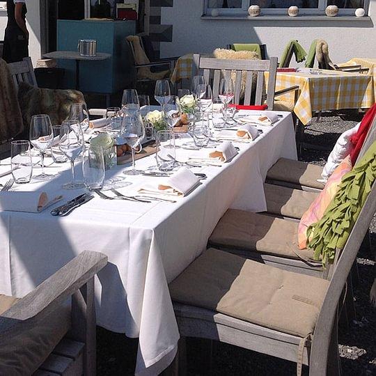 Restaurant Buchenegg