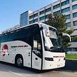 Volvo 9700 - Bus 46 places ****