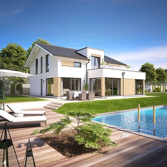 Fantastic 163 - villa 5.5 pièces