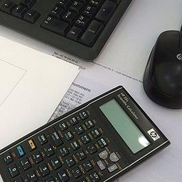 Kalkulation Dietsche Montageprofis Hünenberg