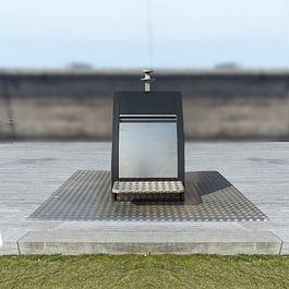 Contenitori interrati - Conteneurs enterrés - Unterflurcontainer
