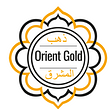 ORIENT Gold Restaurant & Bar