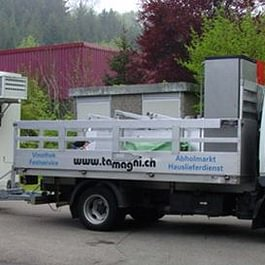 Tamagni Getränke AG