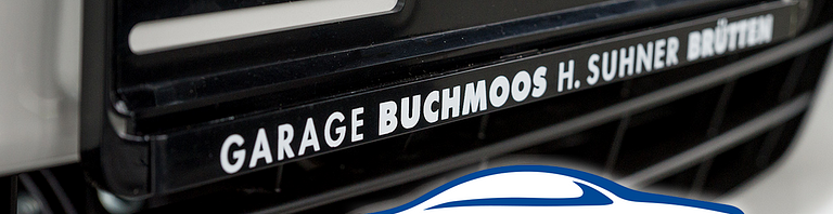 Garage Buchmoos