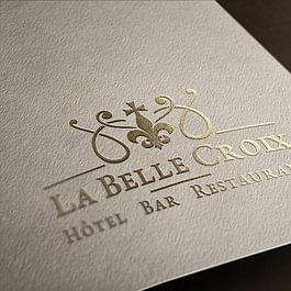 La Belle-Croix Hôtel-Brasserie-Restaurant  à 1680 ROMONT/SUISSE