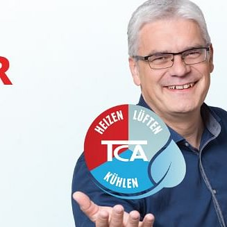 TCA Thermoclima SA, Heizen