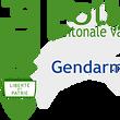 Police cantonale vaudoise Gendarmerie - Poste de Lausanne-Cité