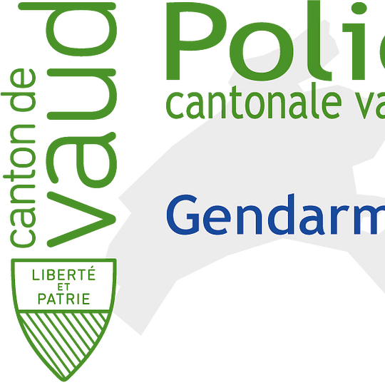 Police cantonale vaudoise Gendarmerie - Poste Lausanne-Gare