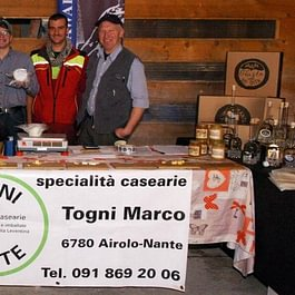 Togni Marco