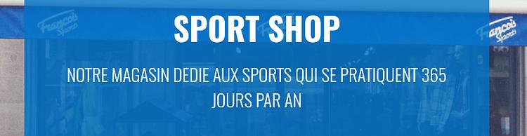 François-Sports