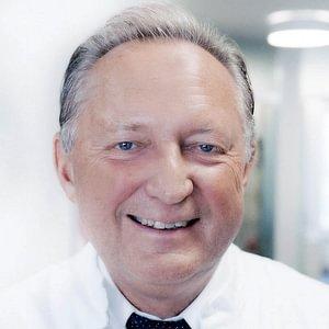 Dr. Jaroslav Tverdik