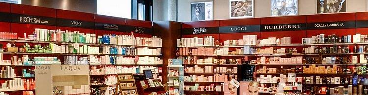 Apotheke Drogerie Parfumerie Leue