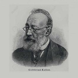 Stammlokal von Gottfried Keller