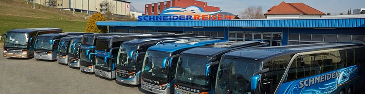 Schneider Reisen & Transporte AG