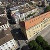 Rénovation Collège Latin Neuchâtel