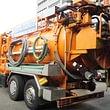 Excellence Kanalservice AG Schachtentleerung Kanalreinigung