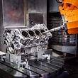 CNC Bearbeitungsmaschine Leasing (High-Tech)