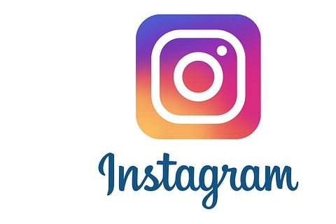 Et sur Instagram