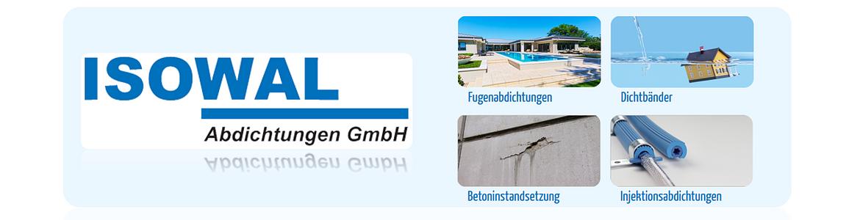 Isowal Abdichtungen GmbH