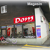 Dom cycle