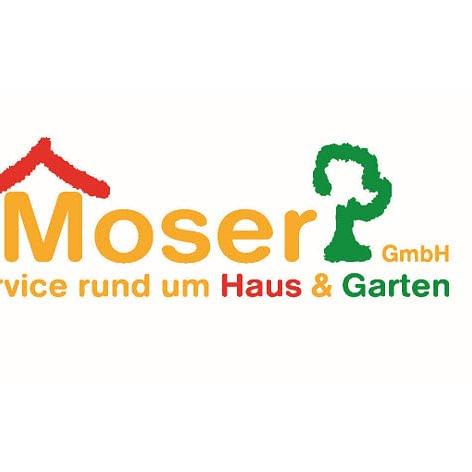 Moser Service rund um Haus & Garten Gmbh