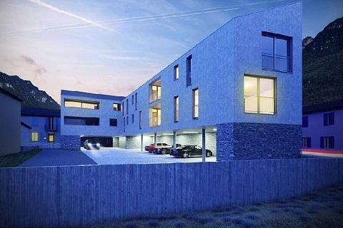LODRINO - nuovo appartamento di 3.5 locali