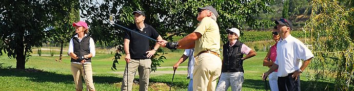 Golf Gretener