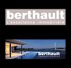 Berthault Immobilier