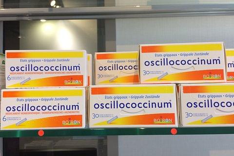 Oscillococcinum 30 dosi