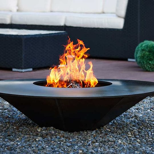 CIRCLE Outdoor-Feuerstelle -