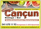 Restaurant Cançun