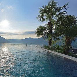 Hotel & Lounge Lago Maggiore