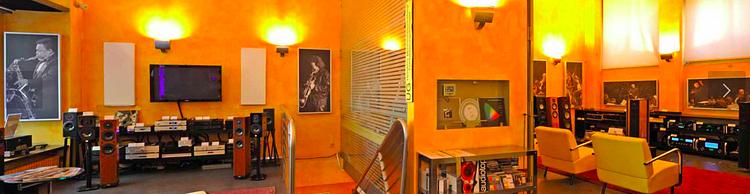 Audio Vinyl GmbH