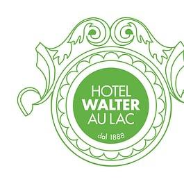 Logo Hotel Walter au Lac