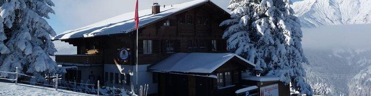 Berggasthaus Höchst
