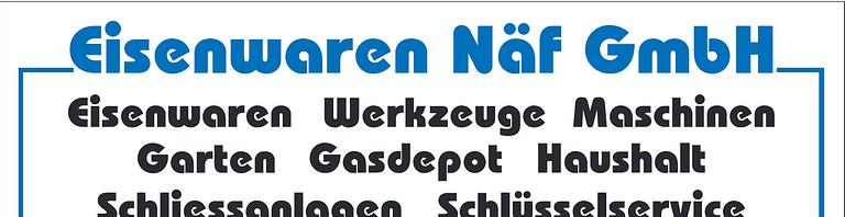 Eisenwaren Näf GmbH