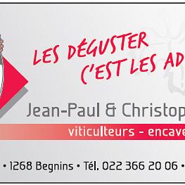 Domaine Métroz Christophe & Jean-Paul, Isabelle