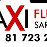 Logo Taxi Fluor Sargans