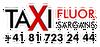 AAA-Taxi Fluor Sargans GmbH