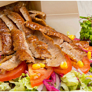 Tuna's Food Corner - Döner Box