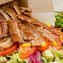 Tuna's Food Corner - Döner Box